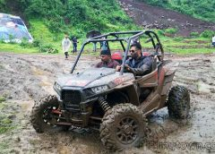 Mud Skull Adventure challenges mind and physical skills – Suniel Shetty