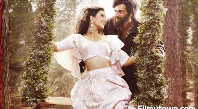 Bollywood filmmakers give a thumbs up to 'Laila Majnu'