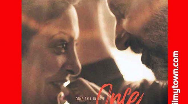 Shefali Shah, Neeraj Kabistarrerunusual lovestory,Once Againon Netflix