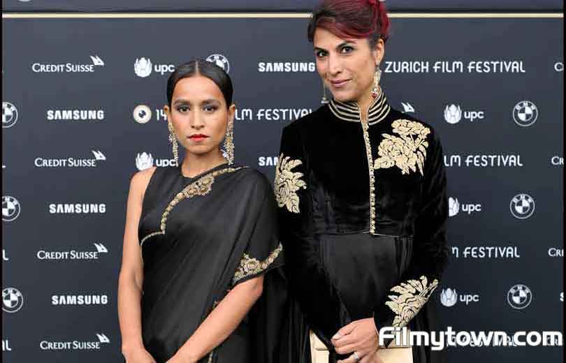 Rohena Gera at Zurich Film Festival
