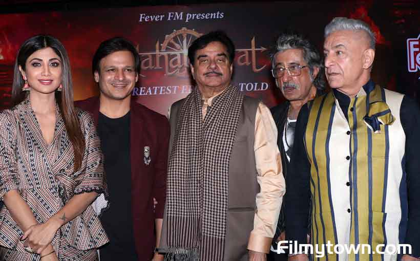 Mahabharata on FM success event