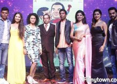Grand Music Launch of 'Sarva Line Vyasta Aahet'