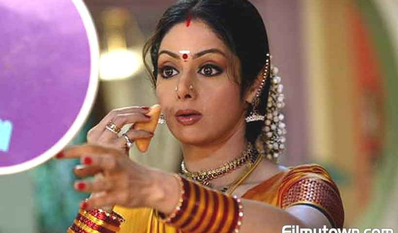 Sridevi honoured at iffi2018