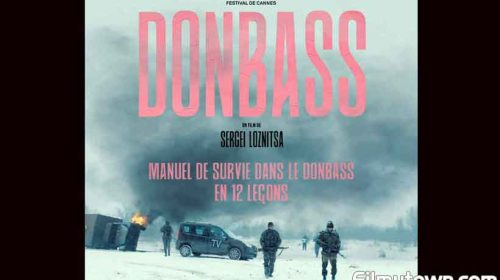 Donbass wins golden peacock at iffi 2018