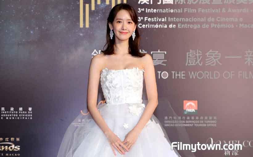 Lim Yoon at 3rd IFFAM