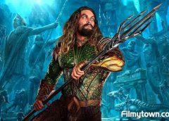 Aquaman to release on December 14