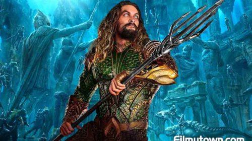 Aquaman to release in India