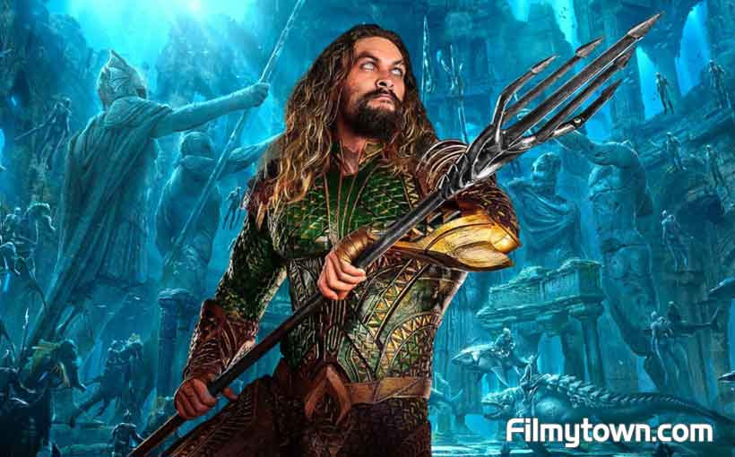 Aquaman to release in India