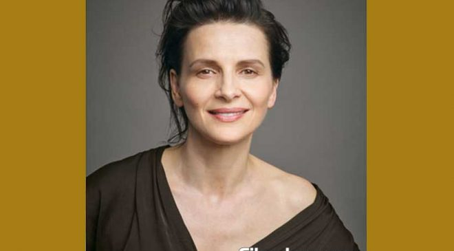 Juliette Binoche Will Head the 2019 Berlinale International Jury