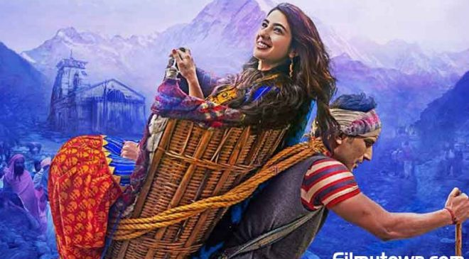 KEDARNATH – movie review