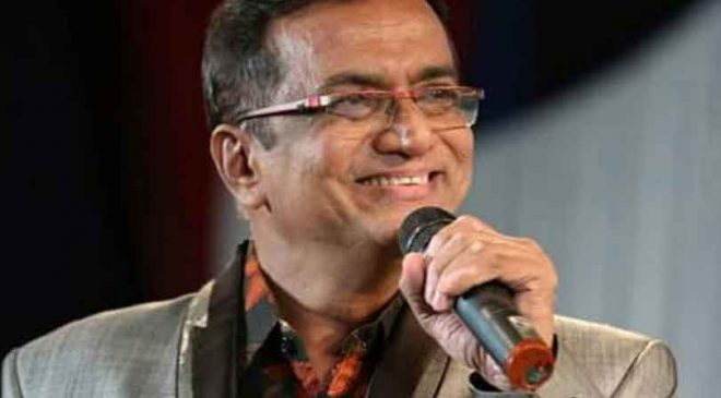 Hemant Kumar Mahale Honoured with Silver Button by YouTube