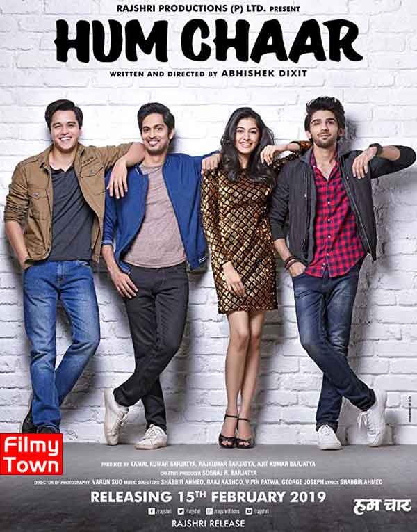 hUM CHAAR movie review