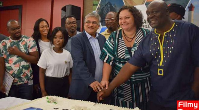 DFO's 15 Years of moving the Film Industry forward in the eTHEKWINI Municipality