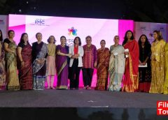 Brinda Miller, Anju Bobby George bag IMC's Ladies Wing IMPACT awards