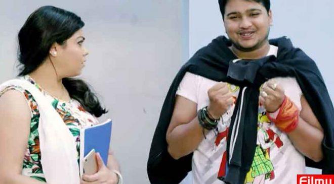 Devroop speaks about his upcoming Marathi film 'Befikre'