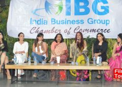 IBG celebrates International Women's Day in Mumbai