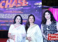 CHASE – No mercy to crime –  is a modern age musical drama Meena Sethi Mondal