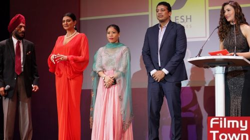 Jalesh the Cruise ship launch in India