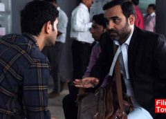 Roles Pankaj Tripathi played to Perfection to ace the web game