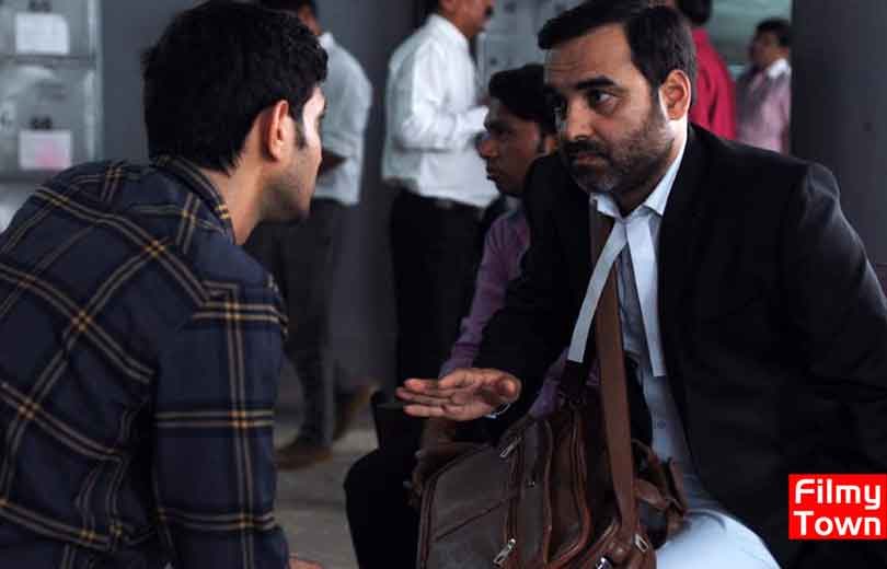 Pankaj Tripathi rules the OTT sphere