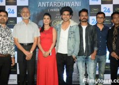 ANTARDHWANI team celebrates Cannes Screening with Filmy media