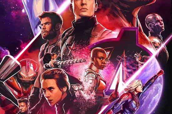 Avengers: Endgame – movie review