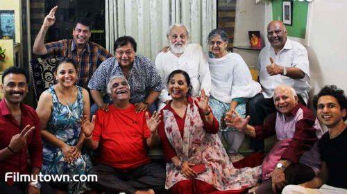 Aanjjan Shrivastav's Birthday 2June2019