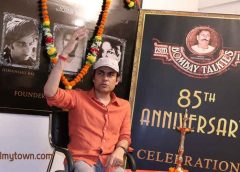 Bombay Talkies announces AHAM BRAHMASMI on its 85th Anniversary