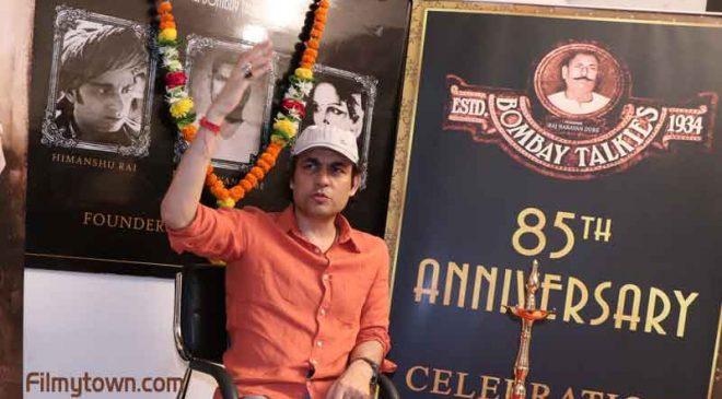 Bombay Talkies announces AHAM BRAHMASMI on its 85th Anniversary