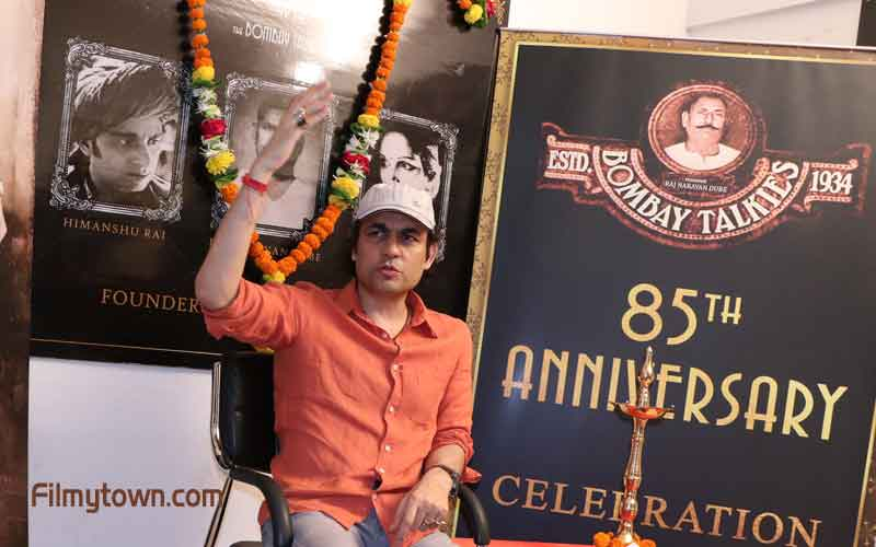 Bombay Talkies 85 years of celebrations