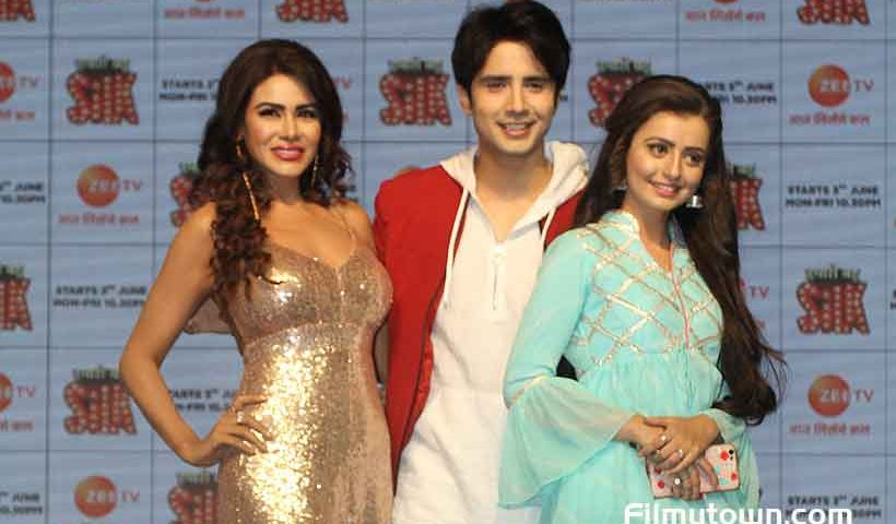 Hamari Bahu Silk on ZEE TV