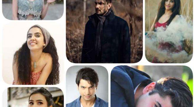 TV stars aspiring for playing Biopics of Celebrities