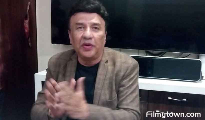 Anu Malik launches his single MONDAY