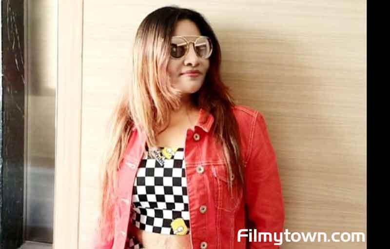 Kalpana Brahmbhatt Ms India Universal 2019