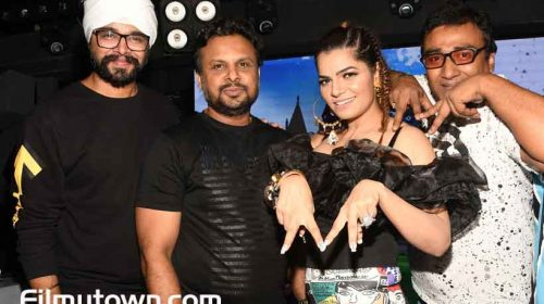 Mamta Sharma's Yaara launched