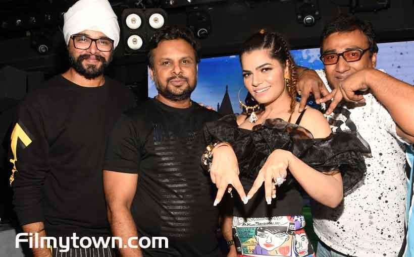 Mamta Sharma's Yaara launched