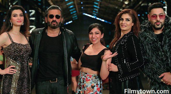 Tulsi Kumar is the new 'Sheher Ki Ladki'