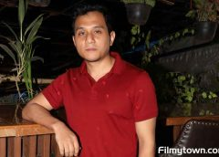 Ankit Tamang – the brains behind CHINA GATE