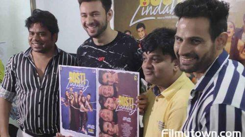 Dosti Zindabad poster launch