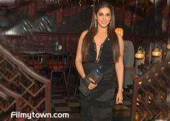 Isha Koppikar at Sin City's Fashion Preview Nights