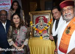 Ram Shankar's SHYAM KI MEHFIL -First ever devotional musical TV show