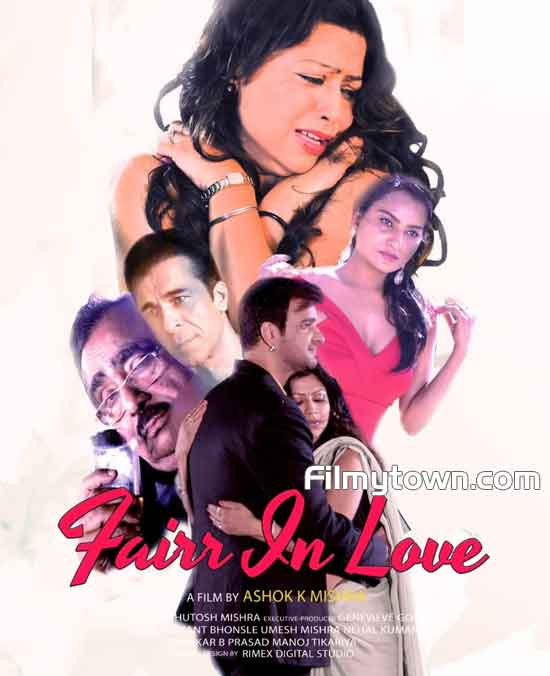 Fairr in Love movie review