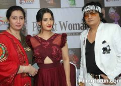 Aalisha Panwar inaugurates Perfect FASHMAA – Fashion, Lifestyle Exhibition