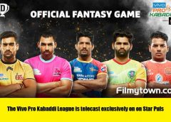 Actors, cricketers, industrialists promote Pro Kabaddi League 2019