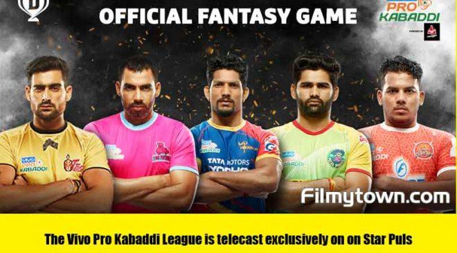 Actors, cricketers, industrialists promote Pro Kabaddi League 2019