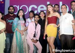 Bhumi Trivedi announces GoCeleb's unique Navratri's concept