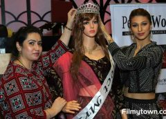 Perfect Mrs India Season 2 Crown unveiled