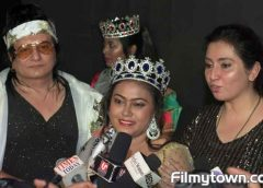 Joyce Nunes crowned Perfect Mrs India 2019