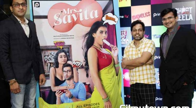 Prime Flix is targetted at Indians across the globe