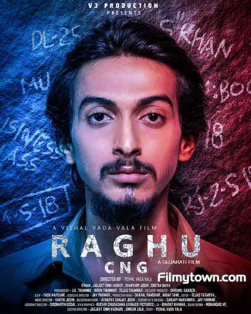 Raghu CNG movie review